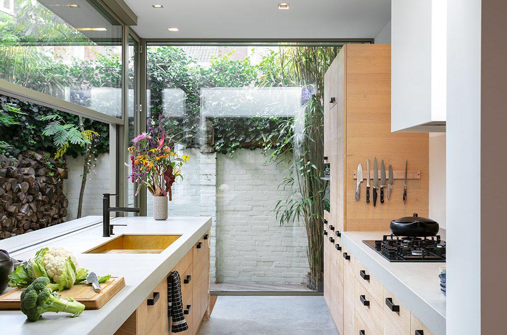5 Tips voor een efficiënte keukenindeling